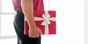 Geschenk oder Bestechung? Die Grenzen sind fließend