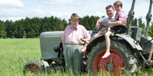 Bundesverfassungsgericht: Landwirte in Rente müssen Hof nicht mehr abgeben