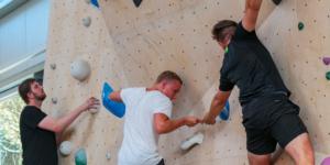 Ecovis macht junge Leute fit für die Zukunft