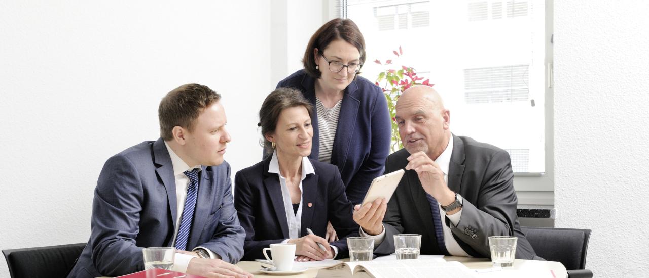 Wie kann der Beirat bei einer Unternehmensnachfolge helfen?