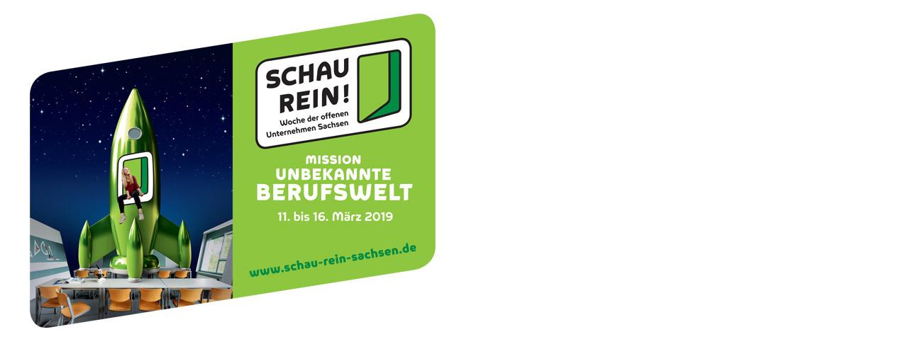 """""""Schau rein"""" in Zittau"""