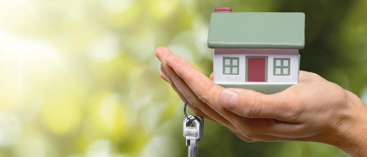 Vermieten an Verwandte: Bei 66 Prozent wird's kritisch