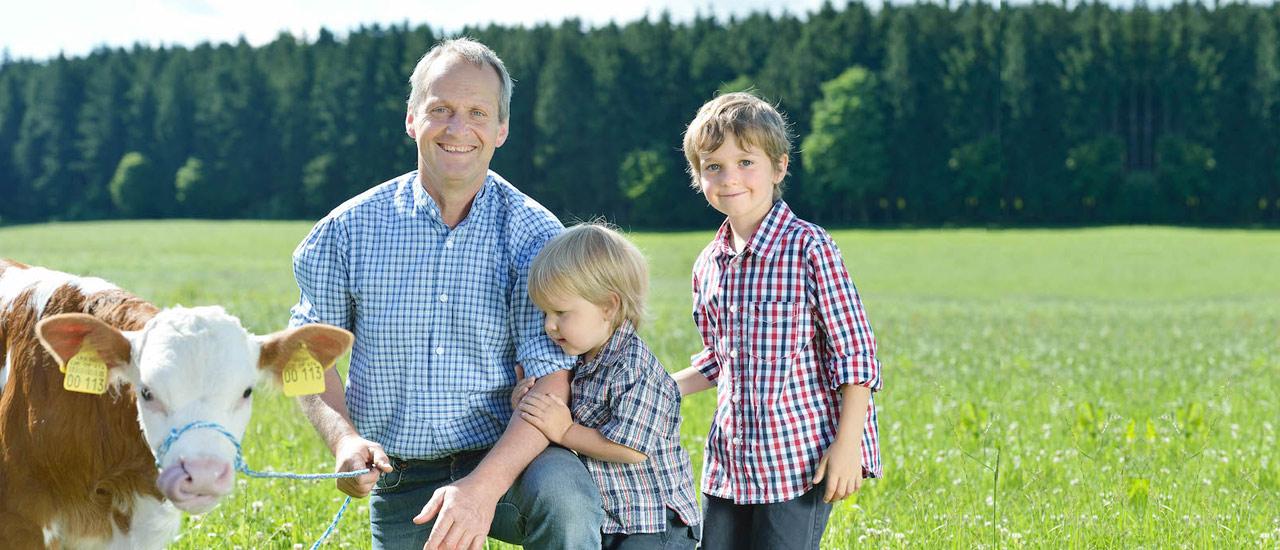 AGRAR SCHAU ALLGÄU – Landwirtschaftsmesse und Familienfest