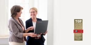 Focus-Studie: Ecovis gehört zu Deutschlands Top-Arbeitgebern