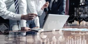 Datenanalyse: Big Data für Big Business