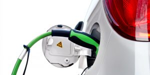 Elektroautos: Anschub für grüne Dienstwagen