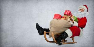 Müssen Unternehmer Weihnachtsgeld zahlen?