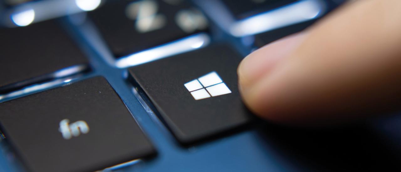 Windows 10: Darauf müssen Sie achten