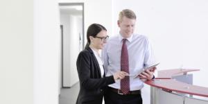 Datenschutz: Wie Arbeitgeber richtig mit Bewerberdaten umgehen