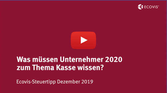 Podcast zur Kasse 2020