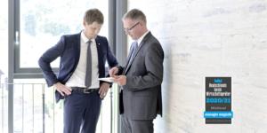 Ecovis gehört zu Deutschlands besten Wirtschaftsprüfern für den Mittelstand