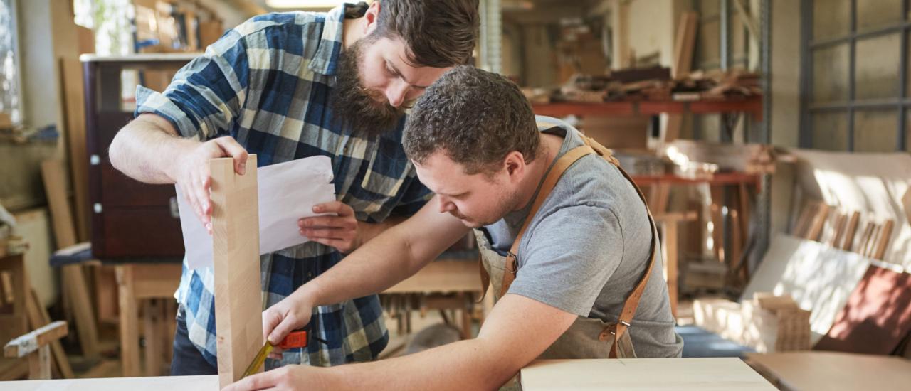 Corona-Hilfen für Arbeitgeber: Erleichterungen beim Kurzarbeitergeld und mehr