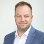 Axel Keller, Rechtsanwalt bei Ecovis in Rostock