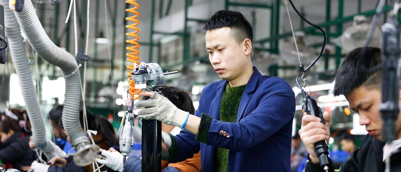 Wie wirkt sich das chinesische Sozialkredit-System auf Firmen mit China-Geschäft aus?