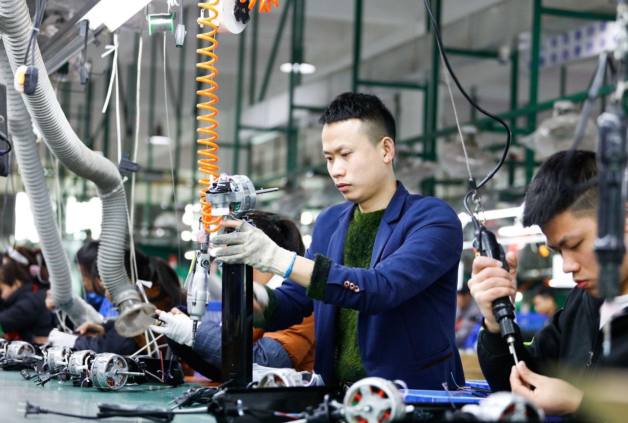 China Sozialkreditsystem