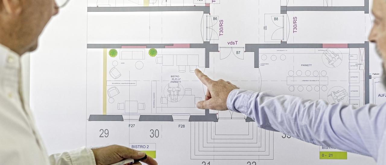 Vertragskündigung: Bekommen Architekten ihr Geld auch ohne Abnahme?