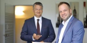 Ecovis-Rechtsanwalt Axel Keller zum Vorsitzenden des Beschwerdeausschusses der Ärzte und Krankenkassen Mecklenburg-Vorpommern berufen