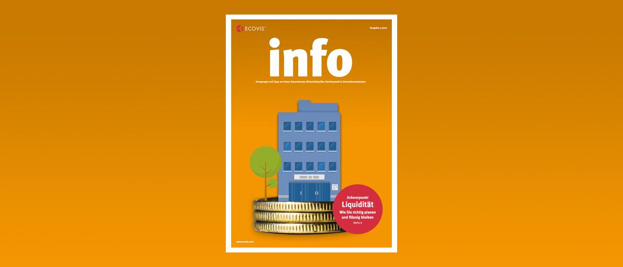 ECOVIS info 04/2020