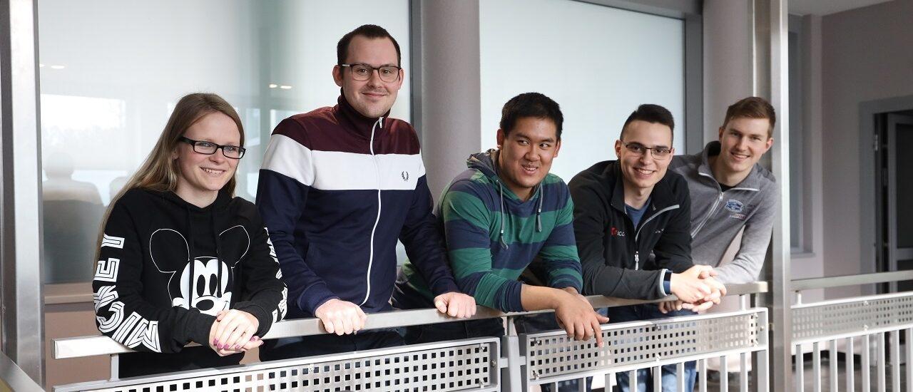 """""""Die Welt"""" zählt Ecovis zu Deutschlands attraktiven Arbeitgebern"""