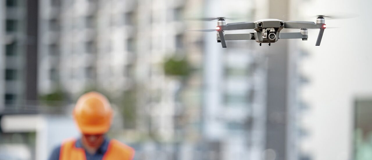 Beobachtung durch Drohnen: Was Sie dagegen tun können