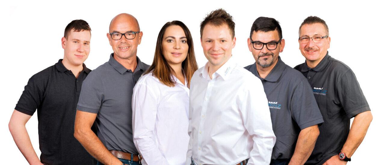 Erfolgsgeschichte Prinz Deutschland GmbH: Starke Sägen