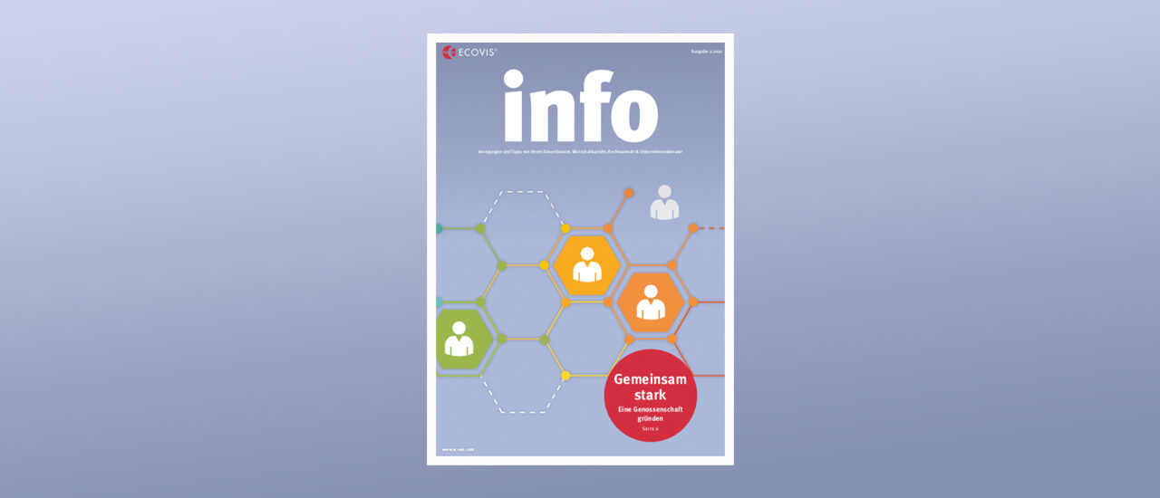 ECOVIS info 02/2021
