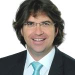 Thomas Pütter, Wirtschaftsprüfer und Steuerberater bei Ecovis in Augsburg