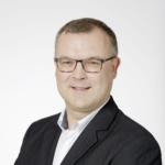 Thomas Rösler, Wirtschaftsprüfer, Steuerberater bei Ecovis in Oederan und Chemnitz und Vorstand des ECOVIS Genossenschaftsprüfverbands e. V.
