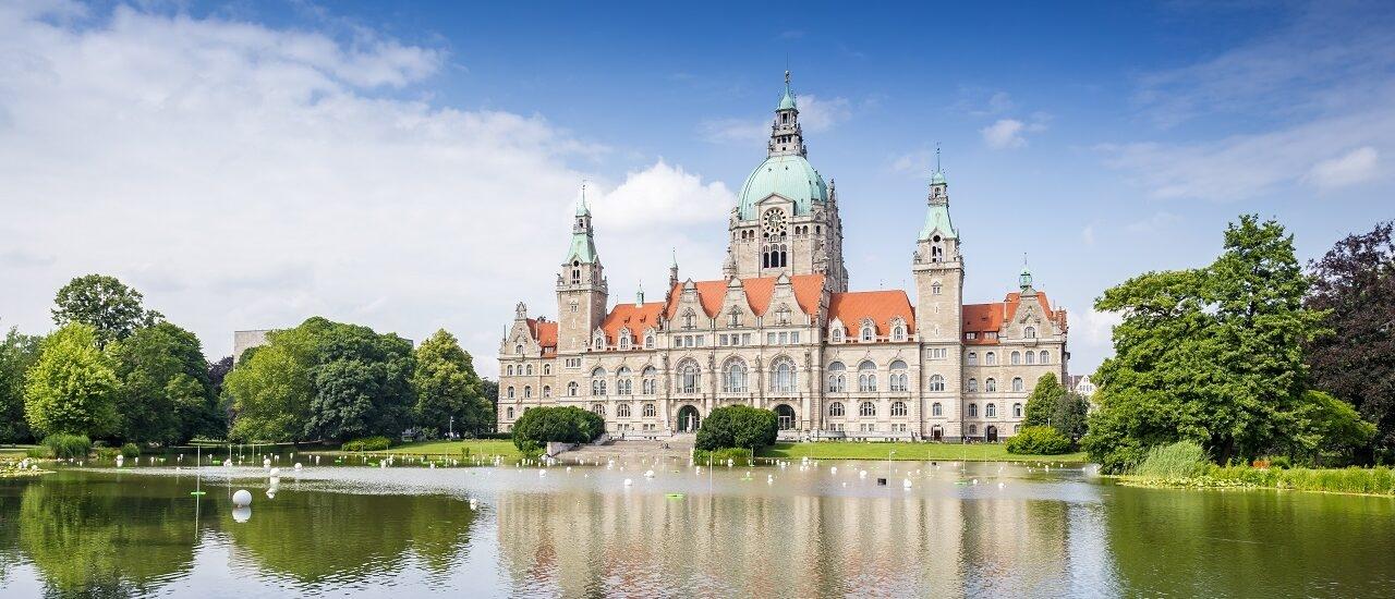 Grundsteuer: Niedersachsen entscheidet sich für ein Flächen-Lage-Modell