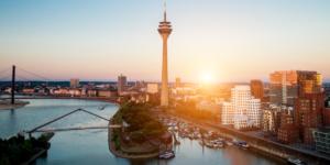 Grundsteuer: NRW setzt Bundesmodell um