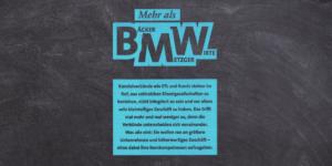 Juve Steuermarkt: Mehr als Bäcker, Metzger, Wirte