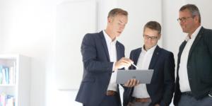 IT-Beratung & IT-Prüfung