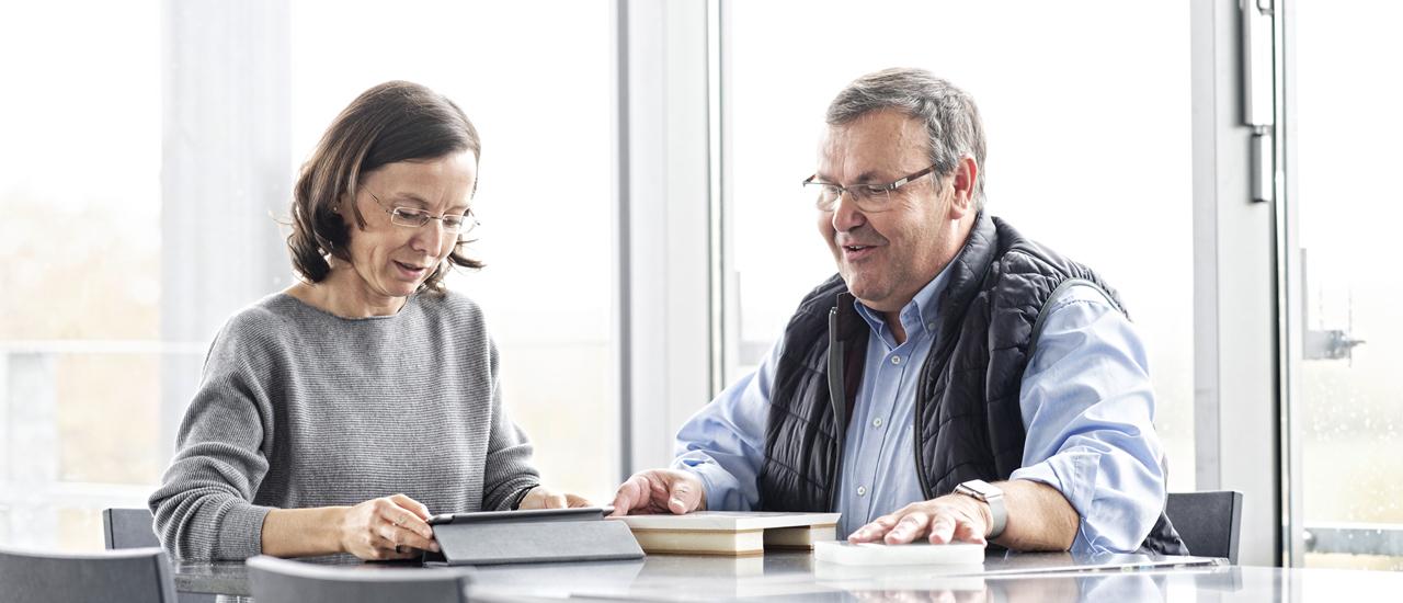 Betriebsrente – Rente oder Kapital?