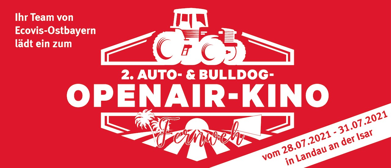 Auto- & Bulldogkino 2021