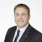 Stefan Kröber, Rechtsanwalt bei Ecovis in Leipzig
