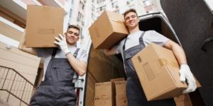 Neue Umzugspauschalen: Was für berufliche Umzüge seit 1. April 2021 gilt