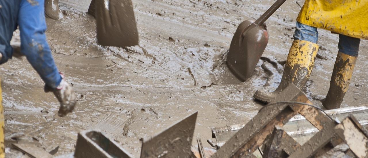 Aufbauhilfe 2021: Hochwassergeschädigte bekommen von Bund und Ländern 30 Milliarden Euro
