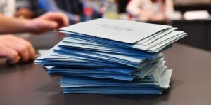 Ist die Aufwandsentschädigung für Wahlhelfer steuerfrei?